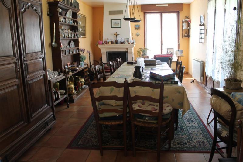 Vente maison / villa Gouville sur mer 244000€ - Photo 5