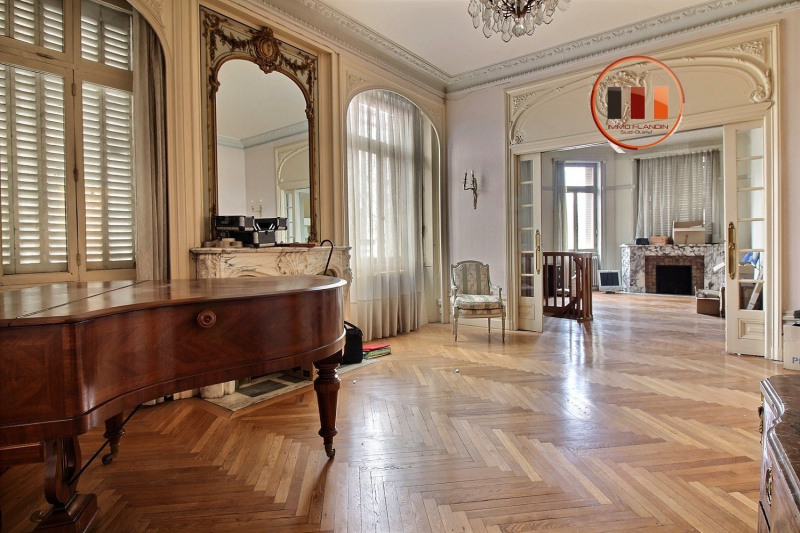 Deluxe sale apartment Lyon 4ème 720 000€ - Picture 1