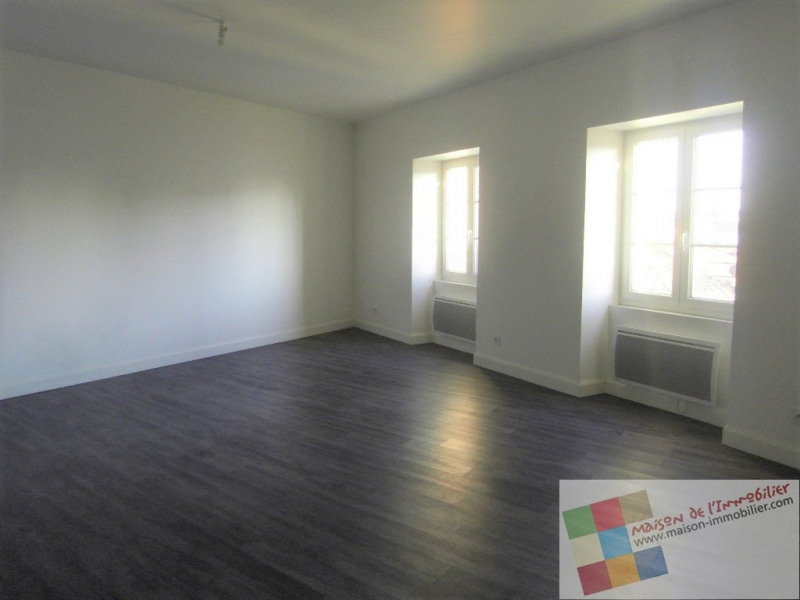 Rental apartment Cognac 520€ CC - Picture 1