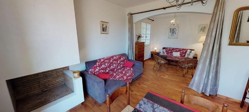 Location vacances appartement Saint cyr sur mer 380€ - Photo 6