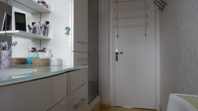 Vente appartement Troyes 89500€ - Photo 7