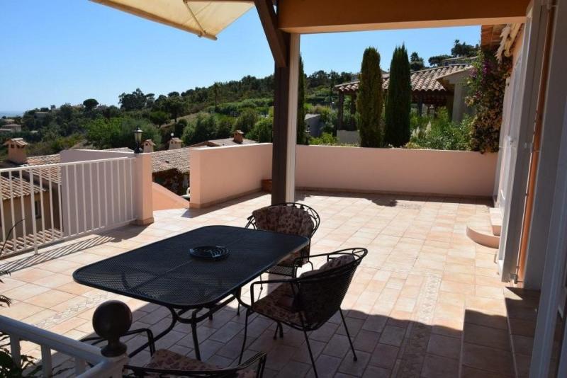 Sale house / villa Les issambres 495000€ - Picture 10