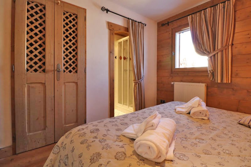 Vente appartement La rosière 225000€ - Photo 11