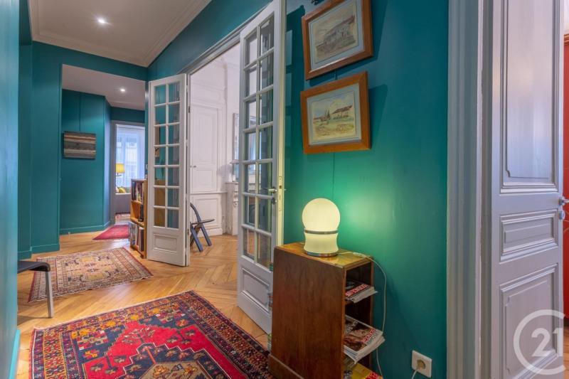 Vente de prestige appartement Lyon 1er 897000€ - Photo 12