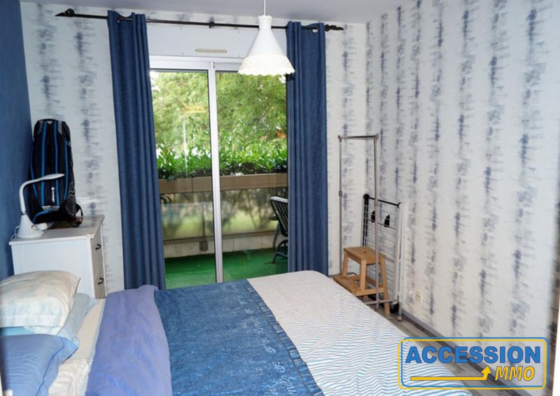 Sale apartment Dijon 121000€ - Picture 4