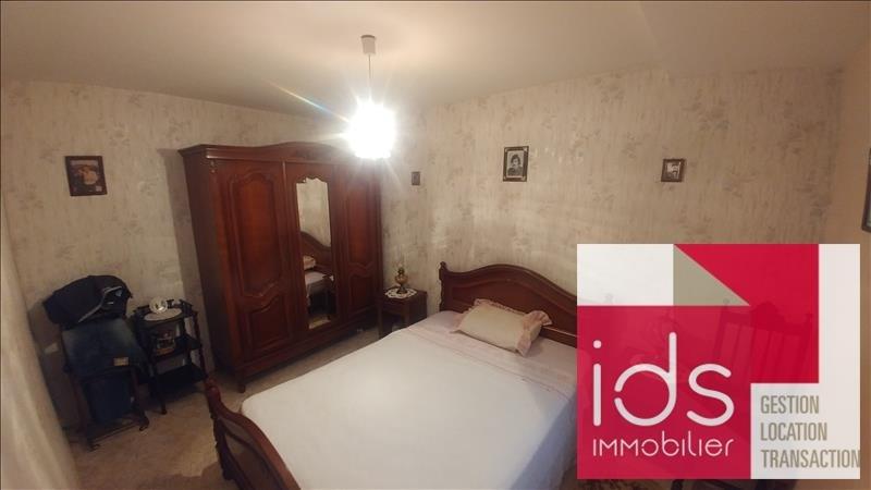 Verkoop  huis Allevard 115000€ - Foto 4