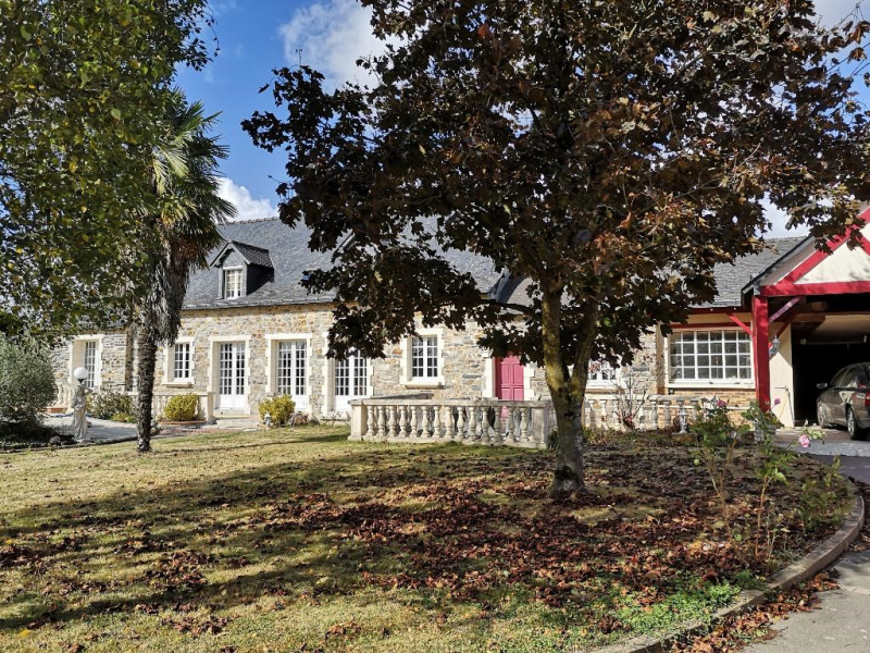 Vente maison / villa Chateaugiron 266 475€ - Photo 2