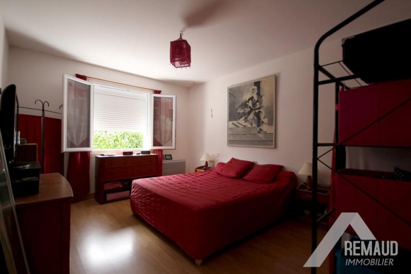 Sale house / villa La genetouze 215940€ - Picture 5