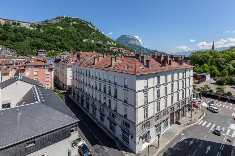 Location appartement Grenoble 912€ CC - Photo 8