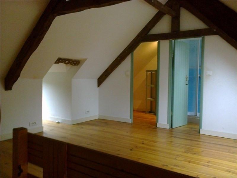 Vente maison / villa Les champs-géraux 139100€ - Photo 4
