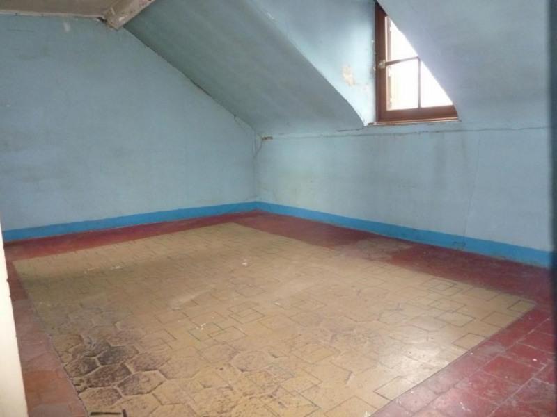 Sale house / villa Lisieux 75000€ - Picture 6