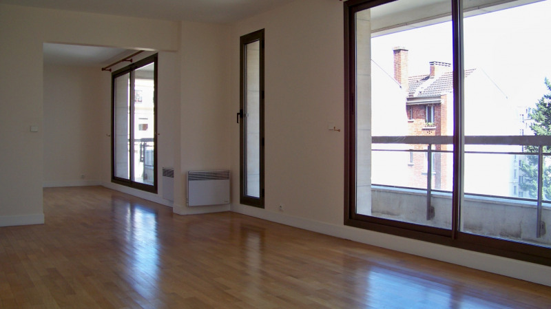 Rental apartment Levallois-perret 3 440€ CC - Picture 5