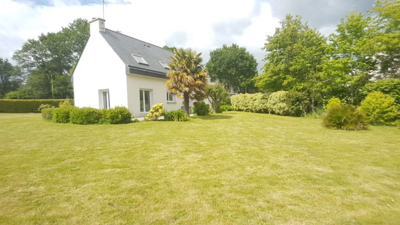 Sale house / villa Fouesnant 299 250€ - Picture 10
