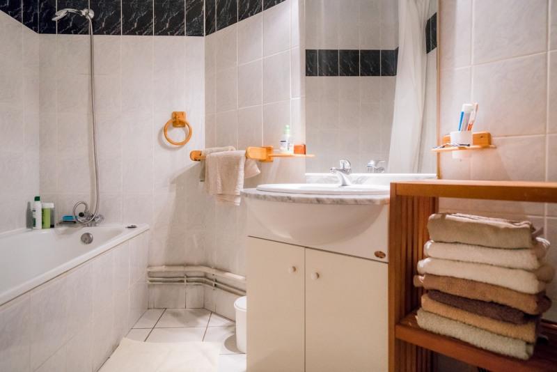 Alquiler vacaciones  apartamento Saint gilles les bains 560€ - Fotografía 8