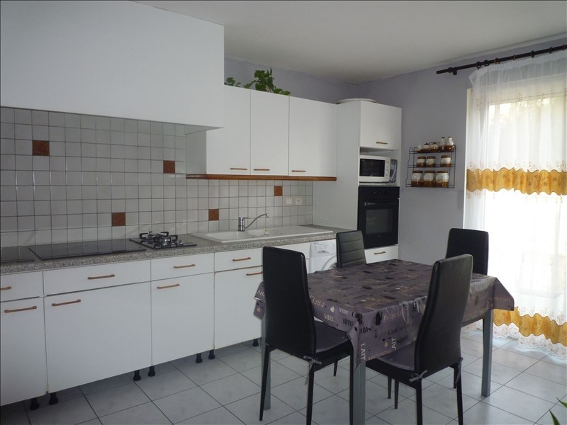 Investment property house / villa Culoz 396 900€ - Picture 10