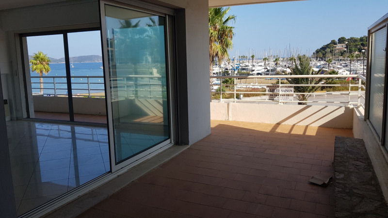 Rental apartment Cavalaire-sur-mer 1 858€ CC - Picture 16