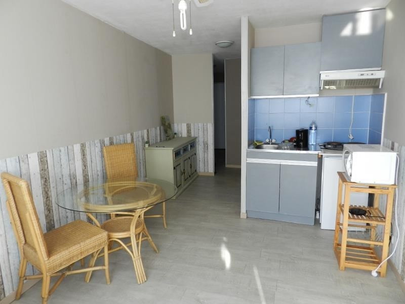 Sale apartment La grande motte 145 000€ - Picture 5