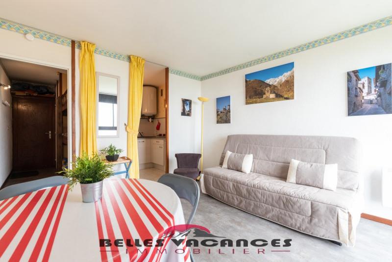 Sale apartment Saint-lary-soulan 55000€ - Picture 2