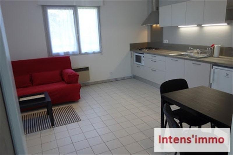 Sale house / villa Malissard 425000€ - Picture 3