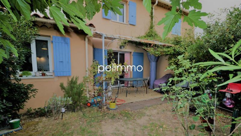Maison Mouries 3 pièce (s) 65.03 m²