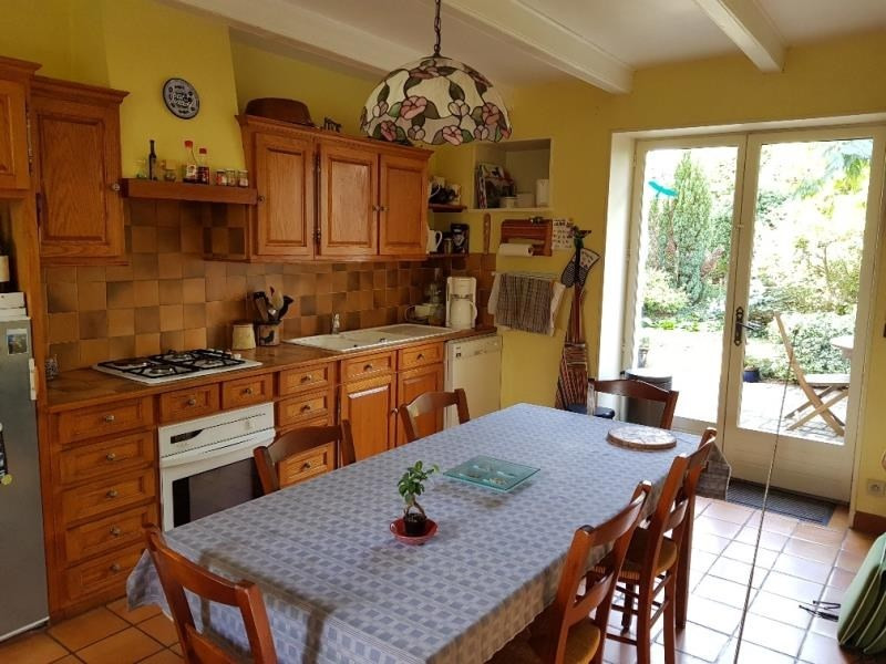 Sale house / villa Thaire 535 000€ - Picture 5
