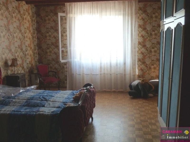 Sale house / villa Caraman 410000€ - Picture 6