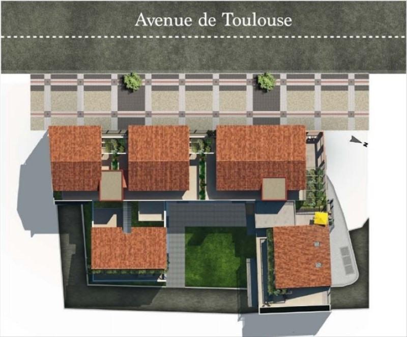 Vente appartement Castanet tolosan 231500€ - Photo 8