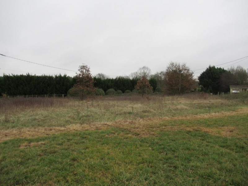Vente terrain Cours de pile 26 650€ - Photo 1