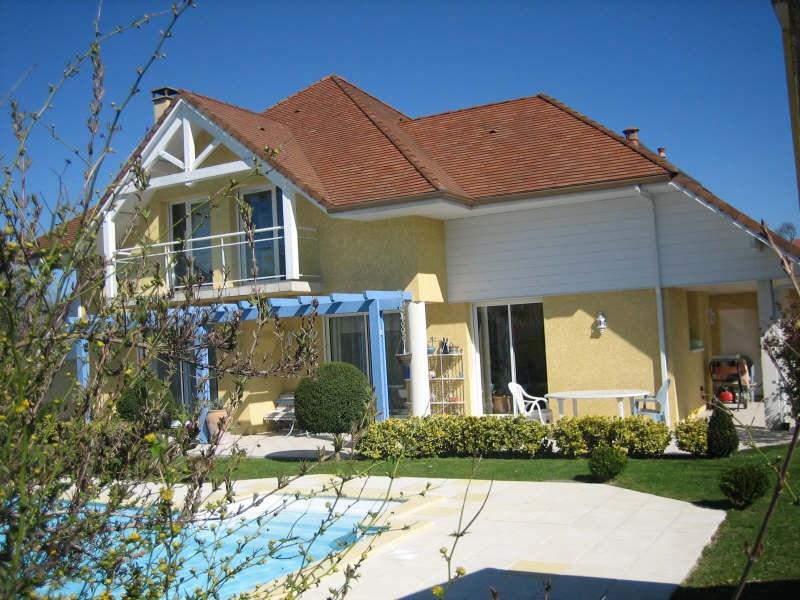 Location maison / villa Idron 1400€ +CH - Photo 9