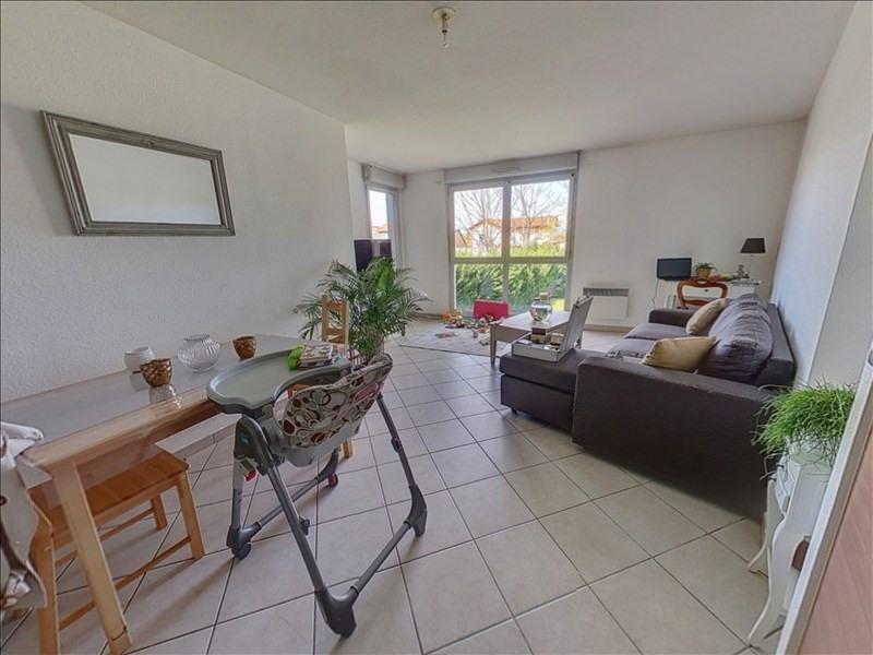 Sale apartment Villefranche sur saone 159000€ - Picture 2