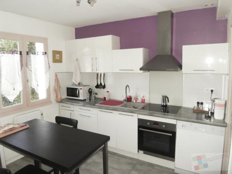 Rental house / villa Chateaubernard 640€ CC - Picture 3