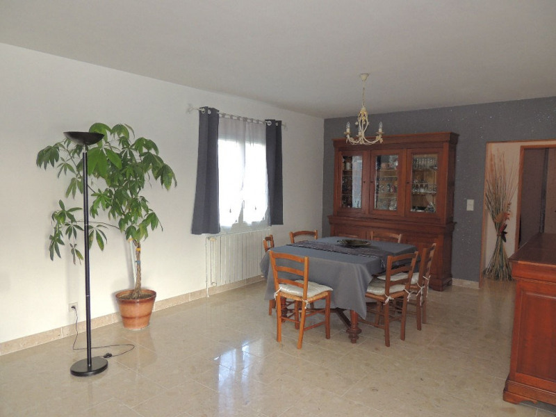 Vente maison / villa Le chay 519000€ - Photo 6