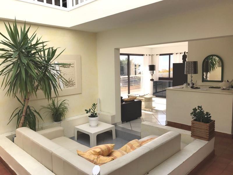 Vente de prestige maison / villa Aix les bains 945000€ - Photo 4
