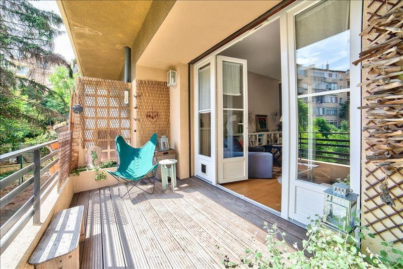 Vente appartement Aix en provence 450000€ - Photo 3