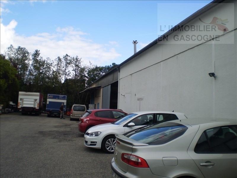 Verkoop  flatgebouwen Auch 675000€ - Foto 1