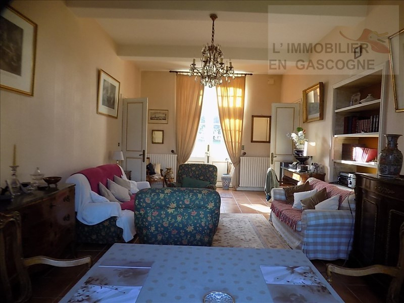 Verkoop  huis Auch 460000€ - Foto 4