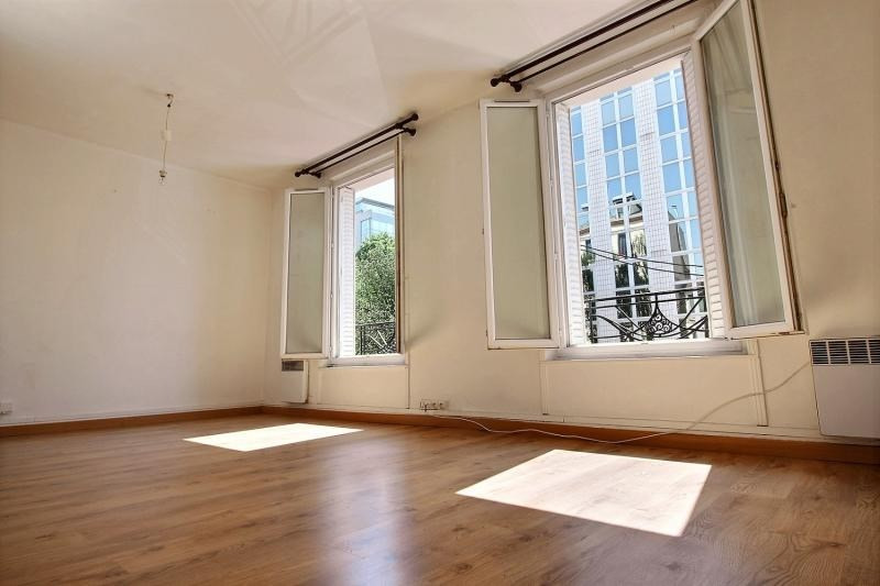 Vente appartement Issy les moulineaux 314 000€ - Photo 1
