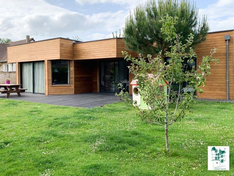 Vente maison / villa Bieville beuville 474750€ - Photo 1
