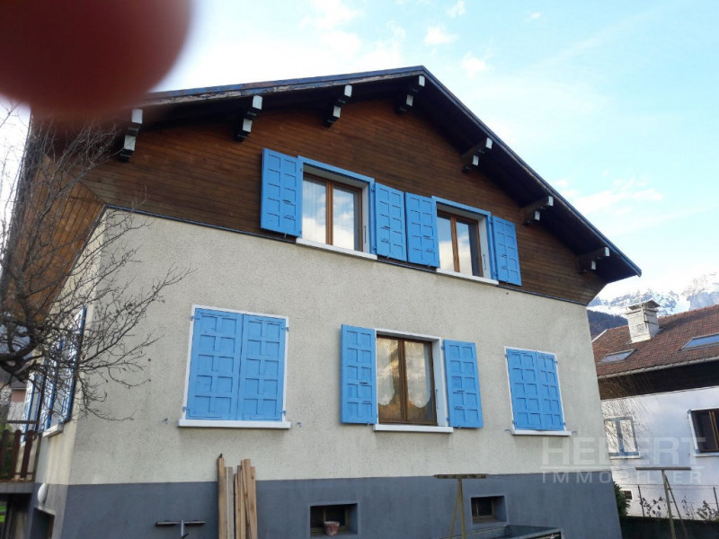 Vente maison / villa Sallanches 330 000€ - Photo 3