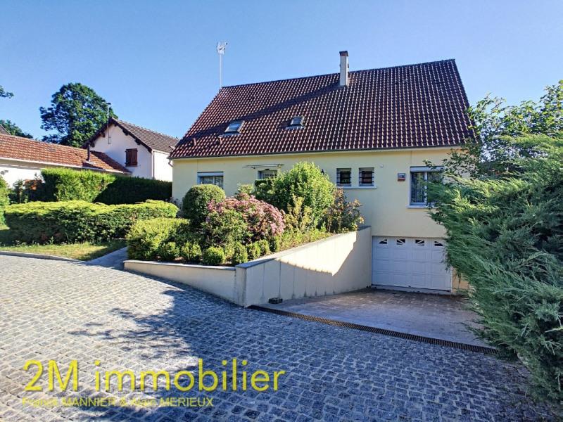 Sale house / villa Dammarie les lys 379500€ - Picture 1