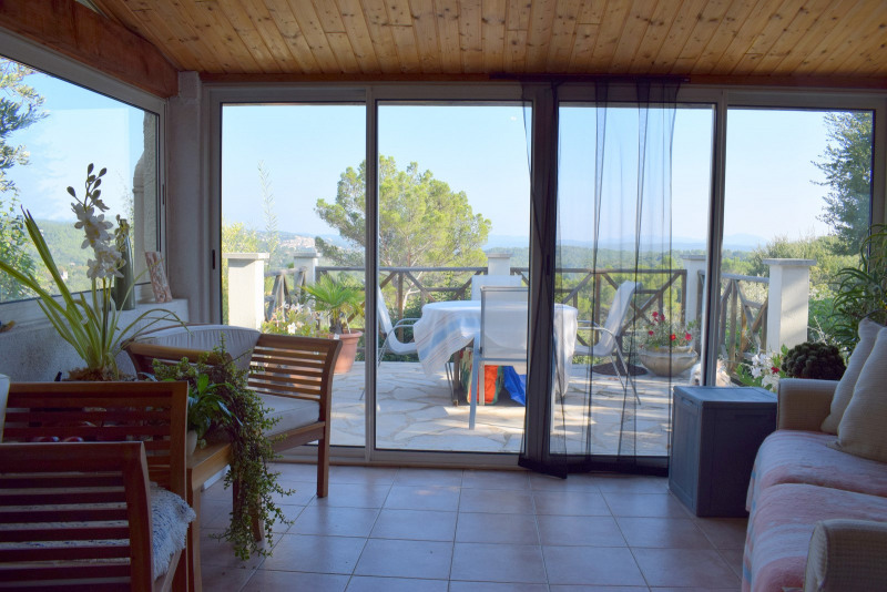 Vente maison / villa Seillans 395 000€ - Photo 11
