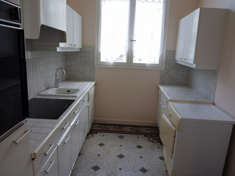 Sale apartment Cognac 104 000€ - Picture 5