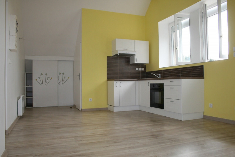 Produit d'investissement appartement La tour du pin 55 000€ - Photo 2