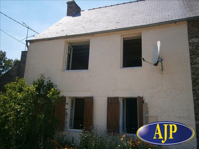 Vente maison / villa St grave 75950€ - Photo 1