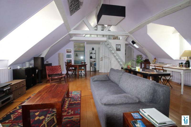 Vendita appartamento Rouen 297000€ - Fotografia 1
