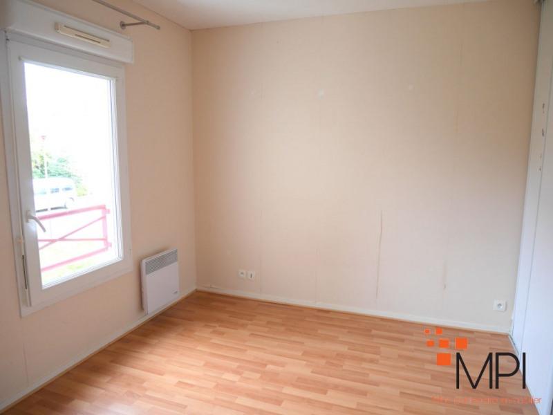 Sale apartment La chapelle thouarault 153000€ - Picture 5