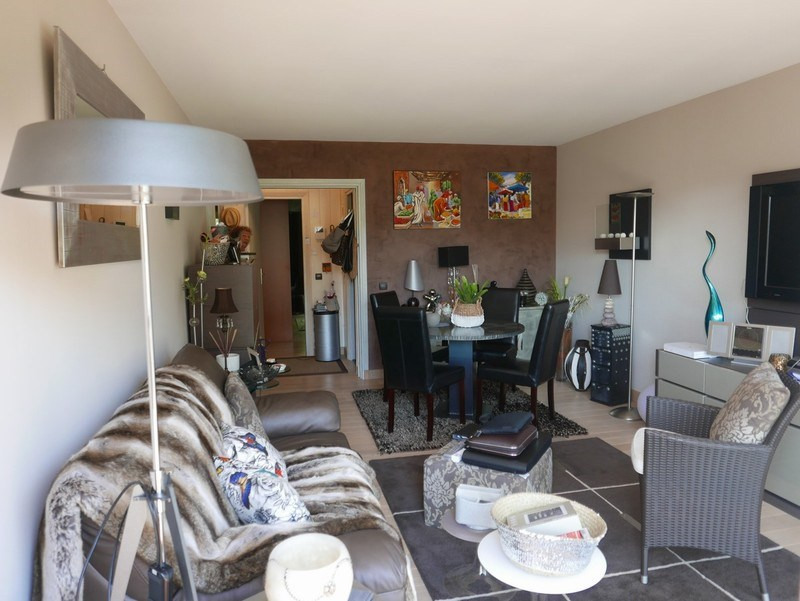 Sale apartment Deauville 296 800€ - Picture 3
