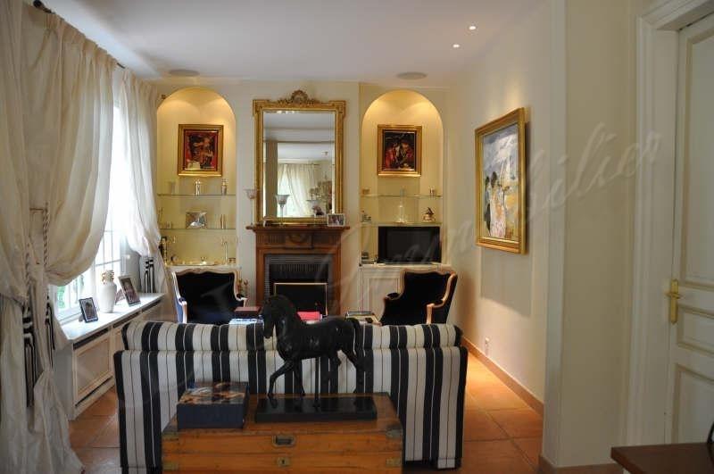 Vente de prestige maison / villa Gouvieux 1250000€ - Photo 3