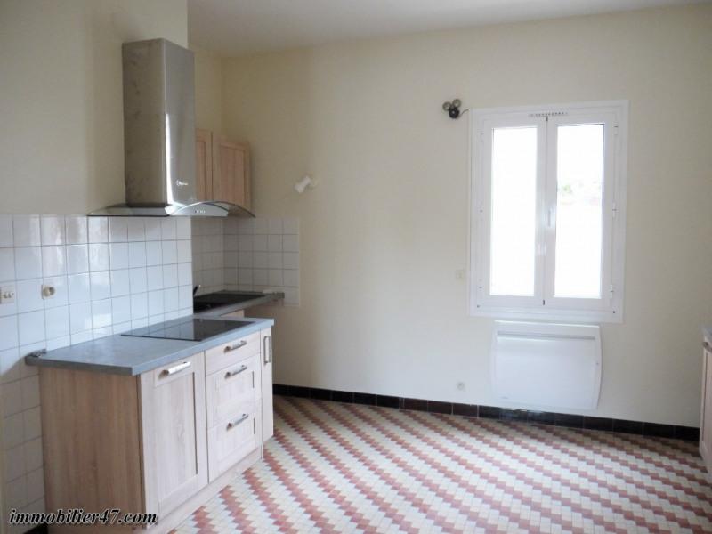 Location maison / villa Castelmoron sur lot 597€ CC - Photo 2