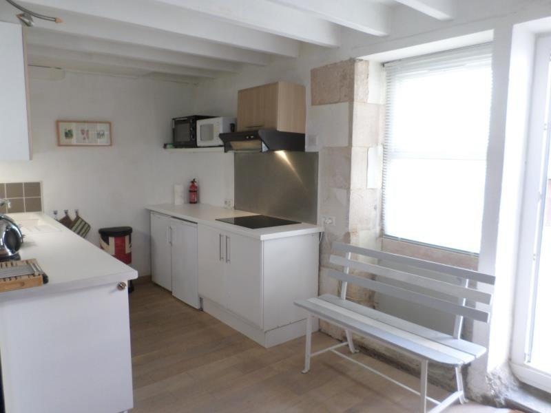 Vente maison / villa Lussac les chateaux 65000€ - Photo 1